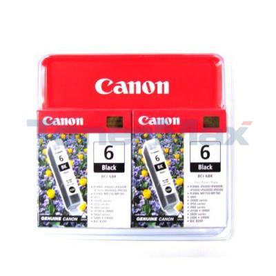 CANON BCI-6 INK TANK BLACK